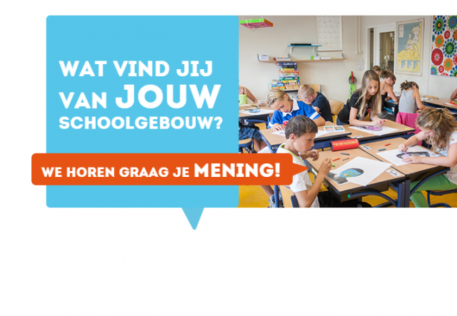 Check je schoolgebouw en win een iPad mini!